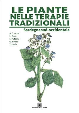 Le piante nelle terapie tradizionali Sardegna sud-occidentale