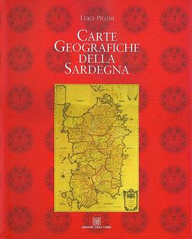 Carte geografiche della Sardegna