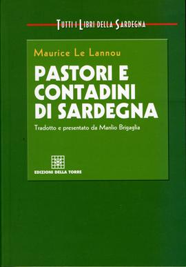 Pastori e contadini di Sardegna