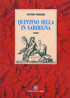 Quintino Sella in Sardegna (1869)