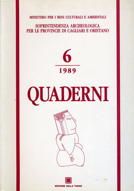 Quaderni di archeologia 6/1989