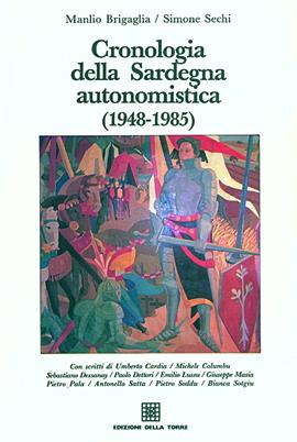 Cronologia della Sardegna autonomistica (1948-1985)