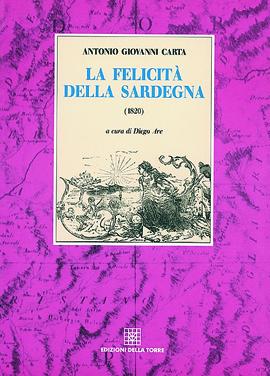 La felicità della Sardegna (1820)