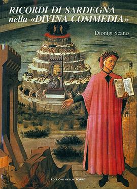 Ricordi di Sardegna nella Divina Commedia