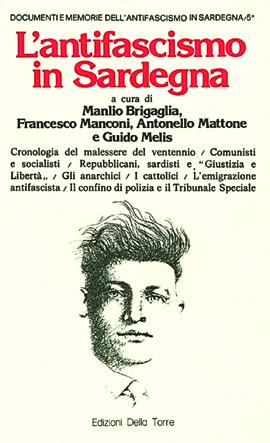 L' antifascismo in Sardegna