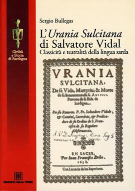 L'Urania Sulcitana di Salvatore Vidal