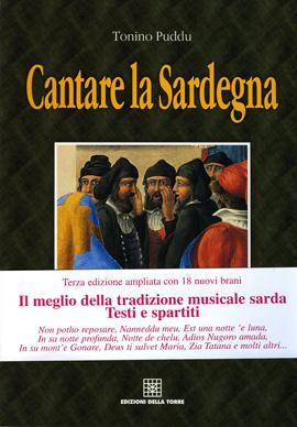 Cantare la Sardegna