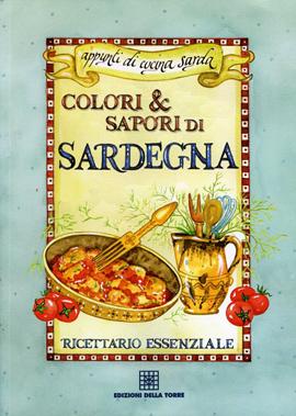 Colori e sapori di Sardegna
