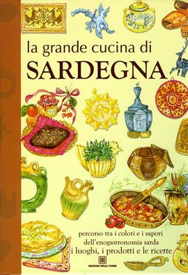 La grande cucina di Sardegna