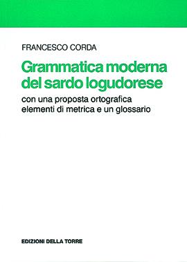 Grammatica moderna del sardo logudorese