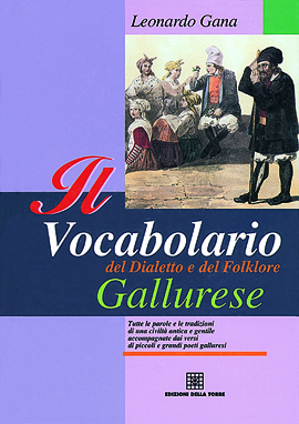 Il vocabolario del dialetto e del folklore gallurese