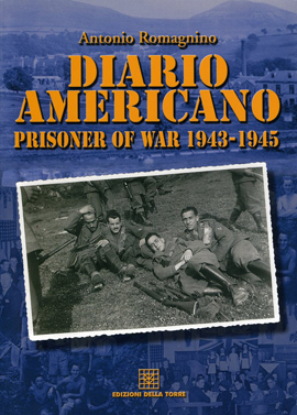 Diario americano. Prisoner of war (1943-1945)