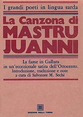 La canzona di Mastru Juanni