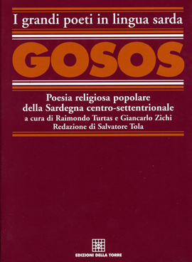 Gosos. Poesia religiosa popolare della Sardegna centro-settentrionale