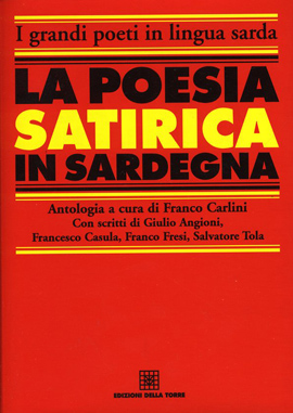 La poesia satirica in Sardegna
