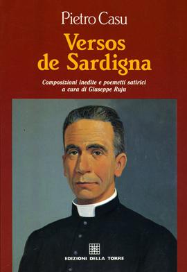 Versos de Sardigna. Composizioni inedite e poemetti satirici