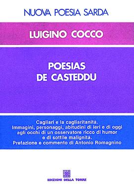 Poesias de Casteddu
