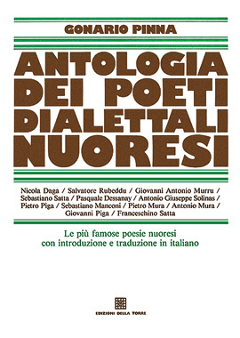 Antologia dei poeti dialettali nuoresi
