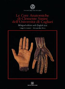 Le cere anatomiche di Clemente Susini dell'Università di Cagliari