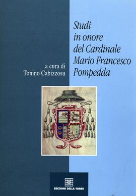 Studi in onore del Cardinale Mario Francesco Pompedda