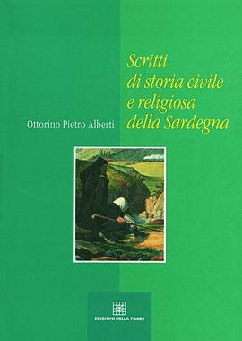 Scritti di storia civile e religiosa della Sardegna