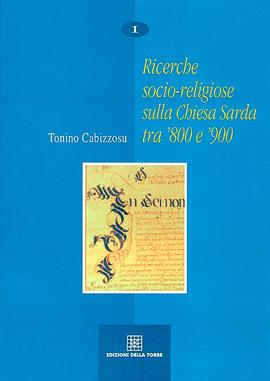 Ricerche socio-religiose sulla Chiesa Sarda tra '800 e '900