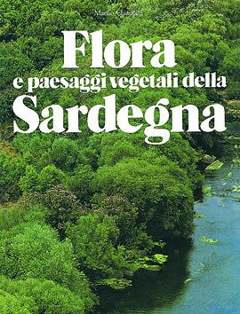 Flora e paesaggi vegetali della Sardegna