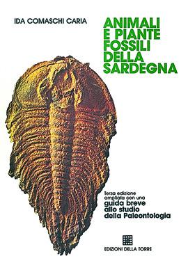 Animali e piante fossili della Sardegna