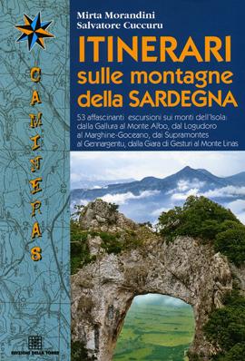 Itinerari sulle montagne della Sardegna