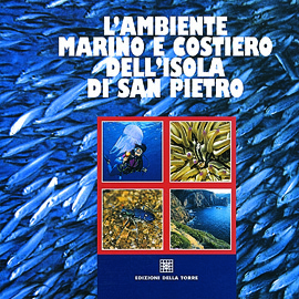 L'ambiente marino e costiero dell'isola di San Pietro