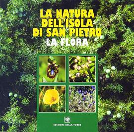 La natura dell'isola di San Pietro. La flora