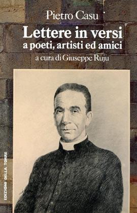 Lettere in versi a poeti, artisti ed amici