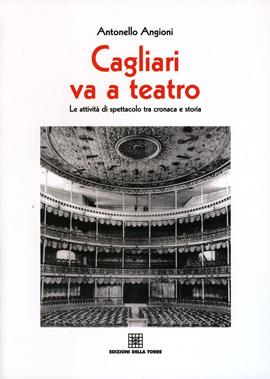 Cagliari va a teatro