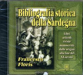 Bibliografia storica della Sardegna (CD-ROM)