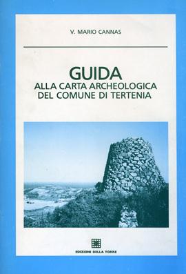 Guida alla carta archeologica del comune di Tertenia