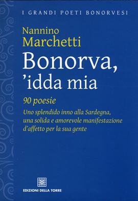 Bonorva, 'idda mia. 90 poesie