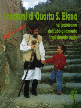 I costumi di Quartu S. Elena nel panorama dell'abbigliamento tradizionale sardo