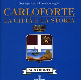 Carloforte. La città e la storia