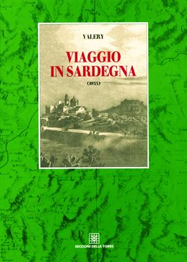 Viaggio in Sardegna (1833)