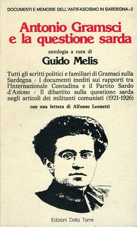 Antonio Gramsci e la questione sarda