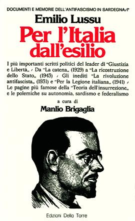 Per l'Italia dall'esilio