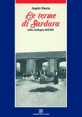 Le terme di Sardara nella Sardegna dell'800
