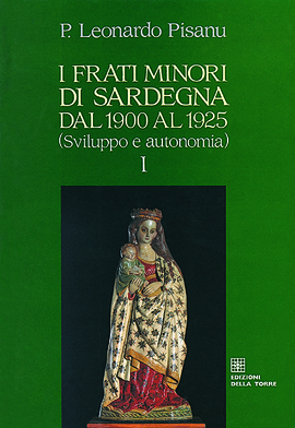I frati minori di Sardegna dal 1900 al 1925
