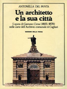 Un architetto e la sua città. L'opera di Gaetano Cima nelle carte dell'Archivio comunale di Cagliari