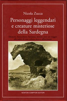 Personaggi leggendari e creature misteriose della Sardegna